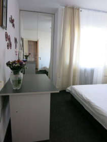 2 rooms apartment for rent Iasi – downtown # code 026